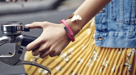 Can I Wear Jawbone Up In The Shower by Top Fitness Trackers To Help You Get Fitter In 2015