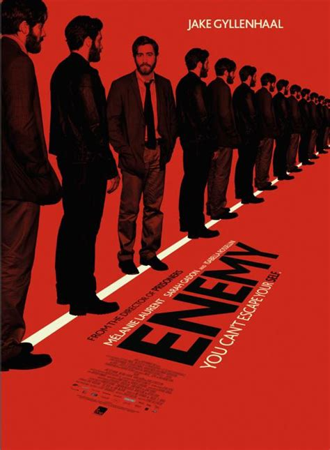film enemy enemy movie trailer release date pictures posters reviews