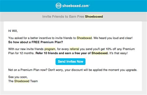 referral email template the last referral program template you will need