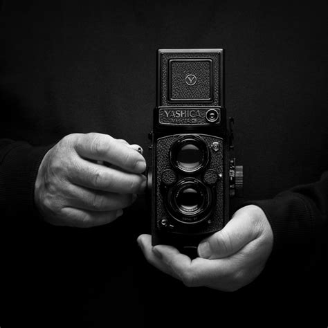 For Yashica Mat 124g by Yashica Mat 124g By N0way0ut On Deviantart