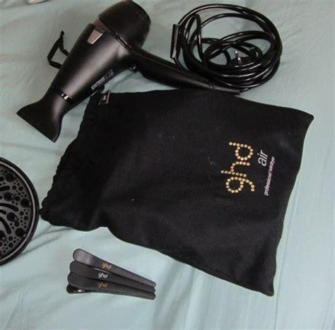 Ghd Hair Dryer Diffuser Attachment ghd air hair drying kit review