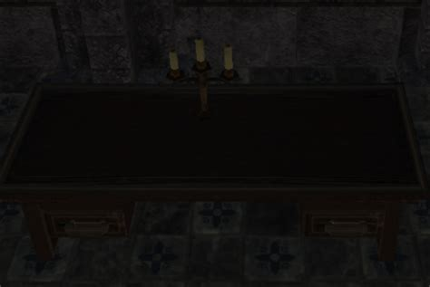 The Place In Flames Tab Neverwinter 2 Toolset Guide