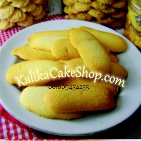Kue Lidah Kucing Semi Premium lidah kucing spesial kue ulang tahun bandung