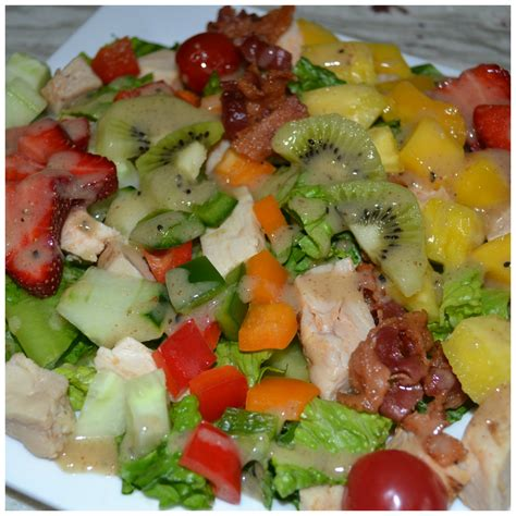 what to serve with salad for lunch 28 images vegan tempeh taco salad recipe 101 cookbooks