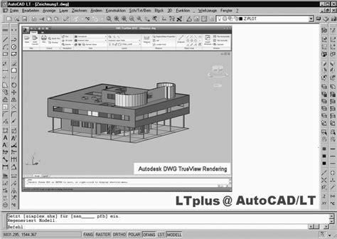 lade 3d dwg ltplus architektur cad 3d gratis informationen zu