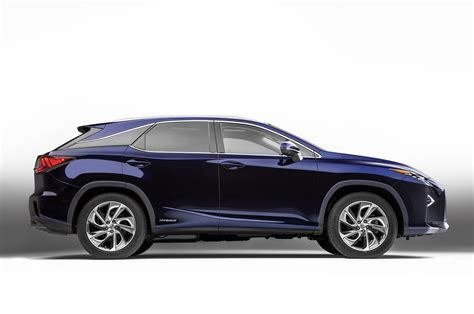 lexus rx 2016 2016 lexus rx look photo gallery motor trend