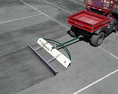 Labels Raked In 35m From Bitten by Tow Model Gator Rake With Nerf Guard Whalen Tennis Store