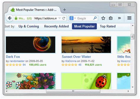 themes complets pour firefox foro de opinion noticias y entretenimiento noticias de