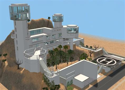 sims 3 luxury mansion by ramborocky on deviantart 100 sims luxury mansion ramborocky deviantart sims