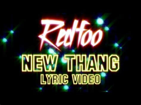 download mp3 free new thang redfoo redfoo new thang lyric video