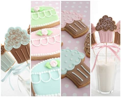 How To Decorate Cookies by How To Flood Cookies With Royal Icing Cakejournal