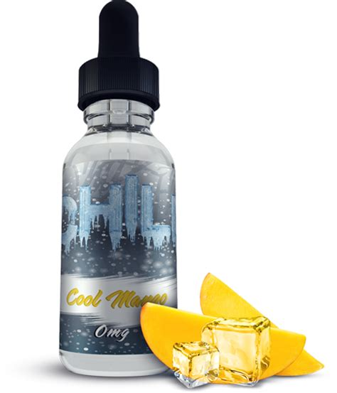 Eliquid E Liquid Mango Taste Like Ooze buy chill e liquids and e juice