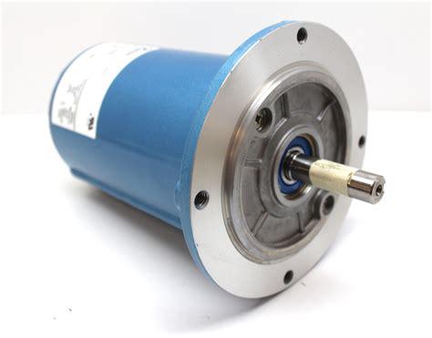 Jual Dc Motor 24v pacific scientific ba3624 7045 56c dc motor 24v 1200 rpm 1 3hp 13 56c new