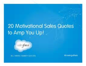 20 motivational sales quotes to amp you up