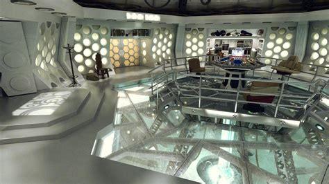 tardis console room simulator tardis doctor who execution