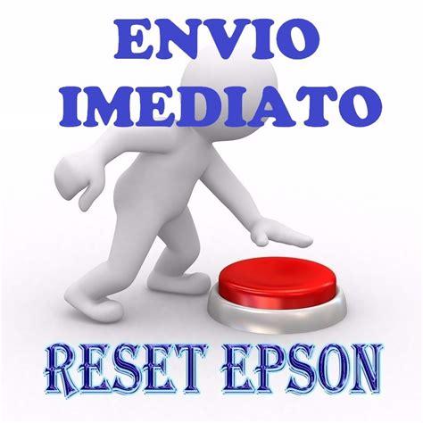 reset impressora epson l110 gratis reset epson ilimitado l110 l210 l300 l350 l355 frete