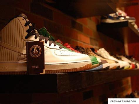 sneaker bistro sneaker bistro customized scion xb freshness mag