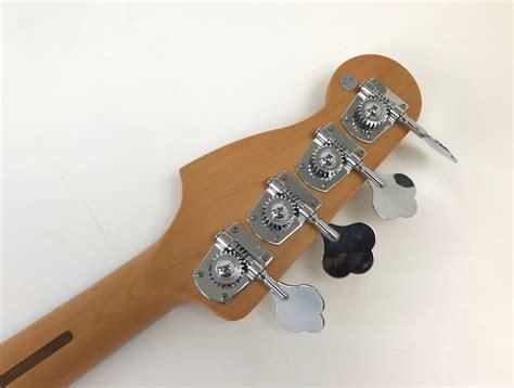Standar Jumbo 080 Fr 60th anniversary standard precision bass 2006 fender