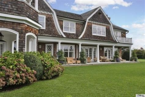 Houses In New York by Buys Htons Home Just In Time For Summer
