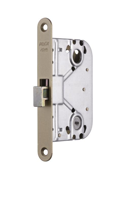 interior door locks interior door lock 4249 abloy oy