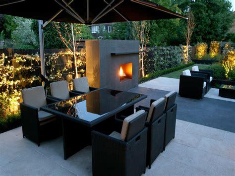 giardino moderno impianti per la progettazione giardino moderno