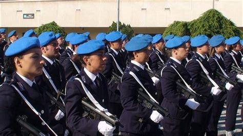 polizia di stato sedi 170 176 corso allievi agenti corpo di polizia
