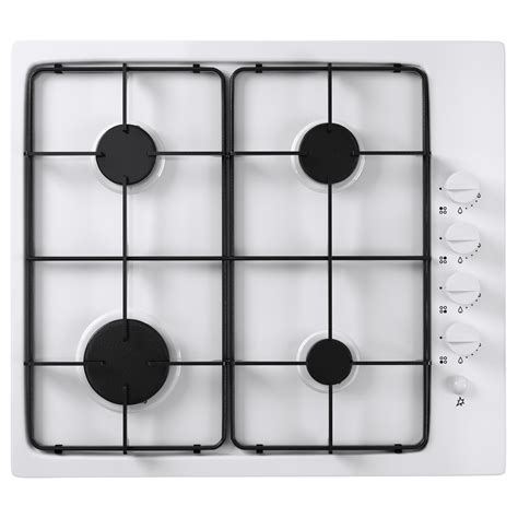 ikea piani cottura gas hobs glass gas hobs ikea