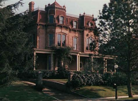 Meet Me In St Louisi Flew Out Here To Do An Ev Snarkspot by The House From The Classic Quot Cheaper By The Dozen Quot
