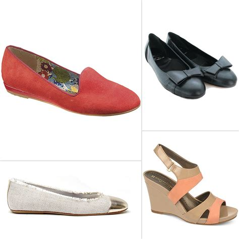 top 5 fashionable comfortable shoes for living