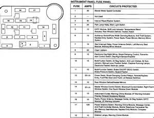 2006 Nissan Quest Fuse Diagram