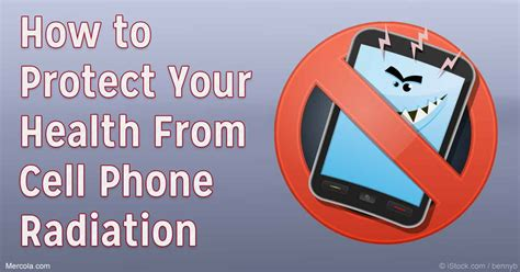 mobile phone hazards cellphone hazards and radiation effects