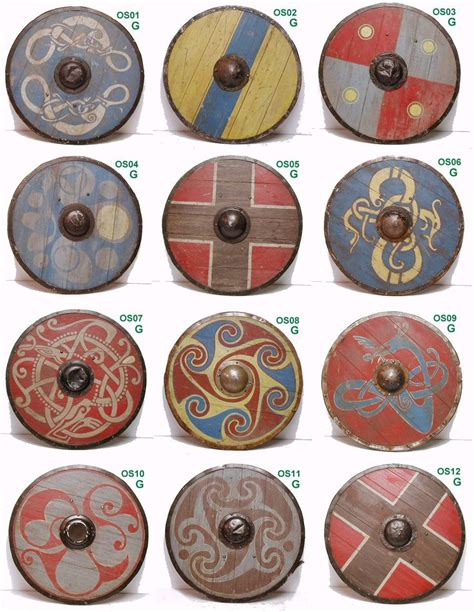 25 best ideas about viking shield on pinterest viking