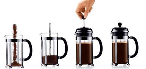 Press Plunger Coffee Maker Manual Brew Pembuat Kopi 600 Ml cafetera francesa o de mbolo o pistn