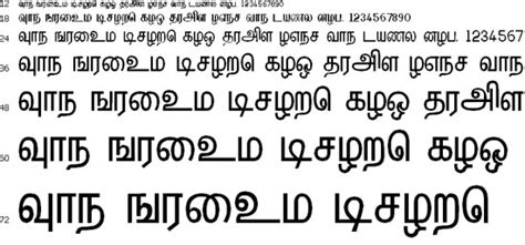 design tamil font download free tamil latha free download fonts auto design tech