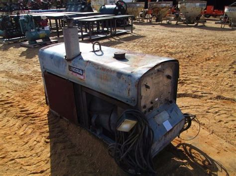 lincoln 350 welder lincoln sae 350 arc welder generator welding lead