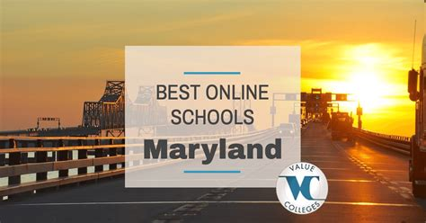 top    colleges  maryland  colleges