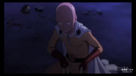 Animes online one punch man ep