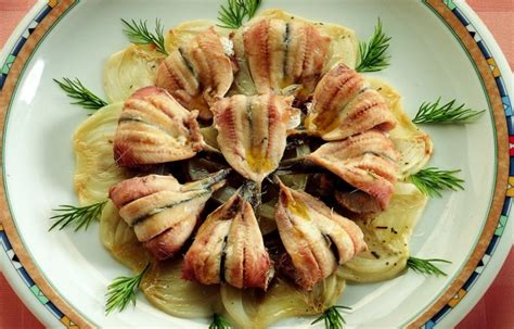 finocchio ricette di cucina ricetta alici al finocchio le ricette de la cucina italiana