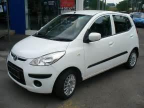 I 10 Toyota Experience Driving Hyundai I10 In Pandan Indah To Tesco