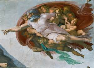 God Sistine Chapel Ceiling by Brain Teasers Cracking The Mind S Toughest Riddles Science