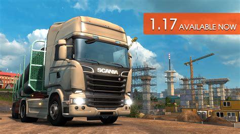 euro truck simulator 1 download full version tpb euro truck simulator 2 patch 1 17 ets2 mods