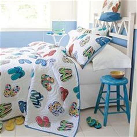 flip flop comforter set 1000 images about flip flop bedding on pinterest flip