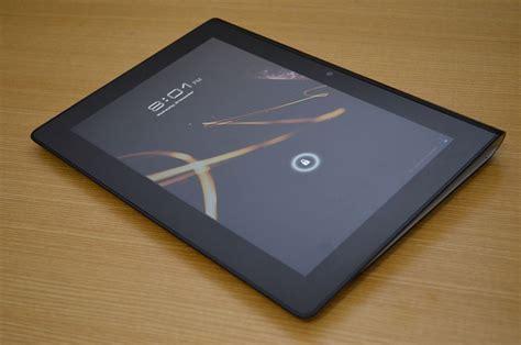 Www Tablet Sony sony tablet