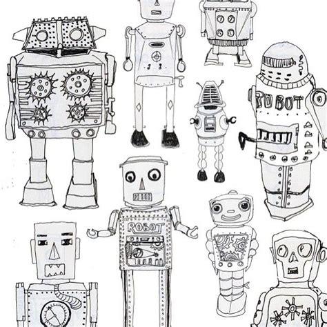 sketchbook sket 1000 images about robots on sketchbook pro a