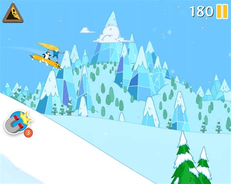 ski safari adventure time apk ski safari adventure time v1 0 3 mod apk free
