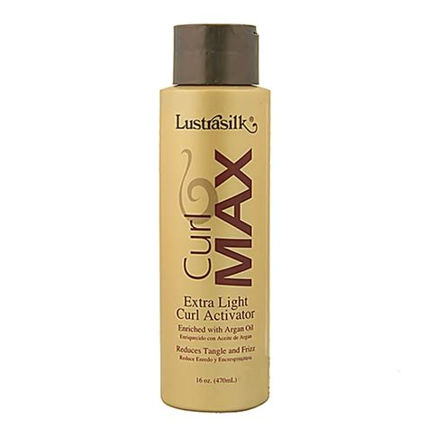 what is the best curlactivator to use for natural hair curl max extra light curl activator 20oz ls54505 5 50