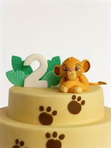 simba cakes decoration ideas little birthday cakes
