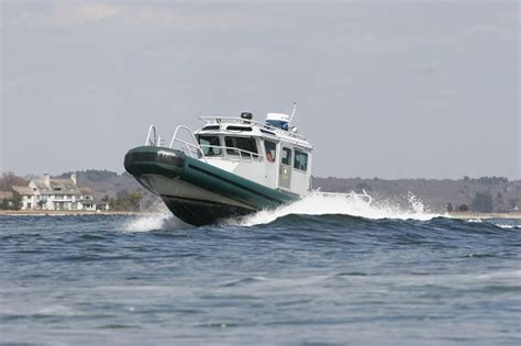 boat supplies waterford deep environmental conservation police officers