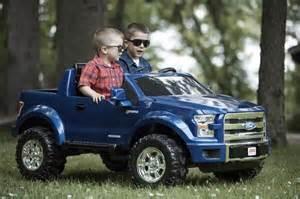 Power Wheels Ford F150 Truck Battery Power Wheels Ford F 150 12 Volt Battery Powered Ride On