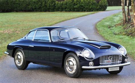 Lancia Flamina 1960 Lancia Flaminia Zagato Sport Related Infomation